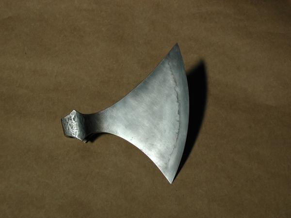 9.25 inch axe