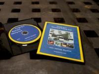 DVD Tutorial:  Forging a Bearded Viking Axe