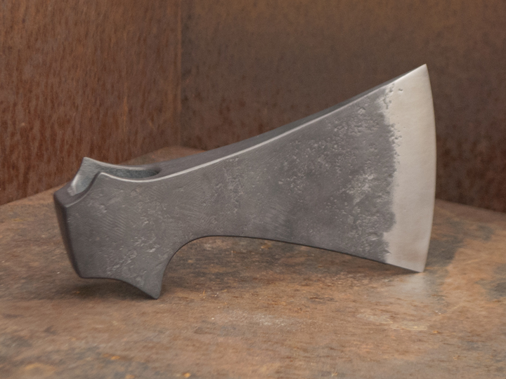 Felling Axe Finished 1