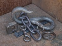 Basic Blacksmithing 1            (2 Days)