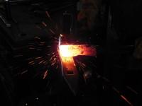 More welding.