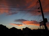 Ghetto Sunset 2