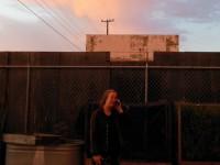 Ghetto Sunset 4