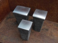 Finished Anvils - Hardened, Tempered and Polished