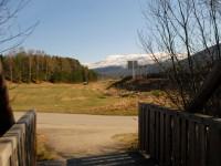 Gudbrandsdal countryside near Dovre.