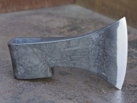 Basic Forge Welded Axe            (3 Days)